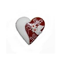 Vykrajovačka srdce 416