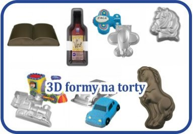 3D formy